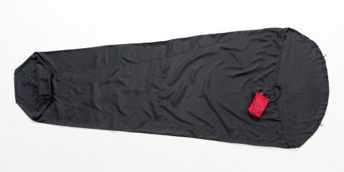 Cocoon Expedition Liner-RipStop Silk MummyLiner