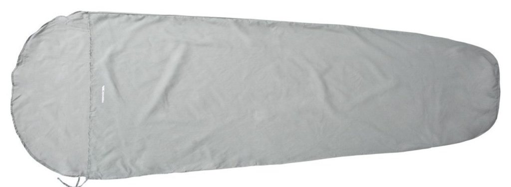 Trespass Adults Slumber Sleeping Bag Liner