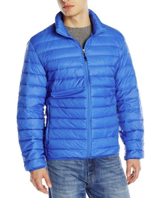 32 Degrees Weatherproof Packable Down Puffer Jacket