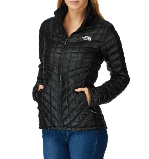 The North Face Thermoball Down Jacket