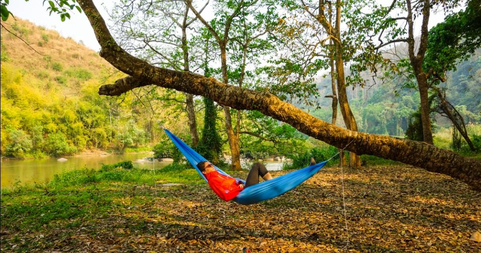 Medium image of best camping hammock brands