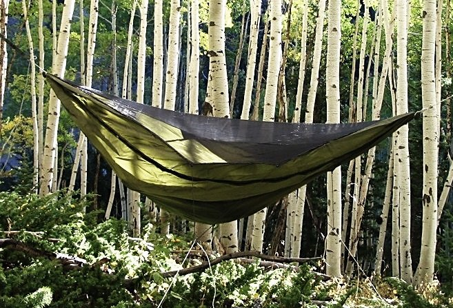 Medium image of best camping hammock of 2017