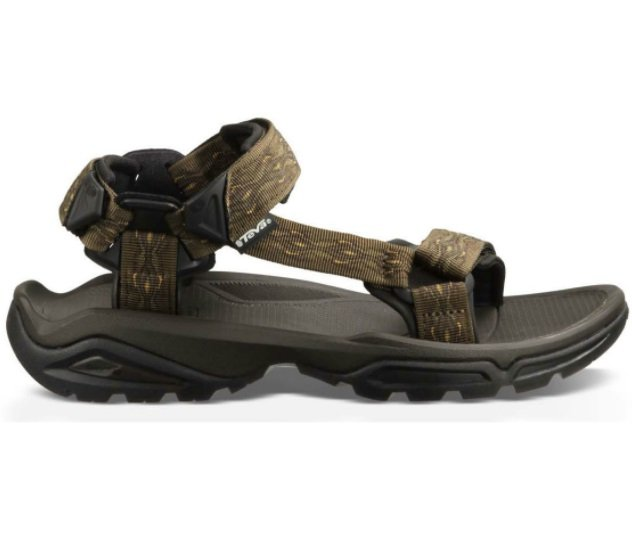 Best Teva Hiking Sandals