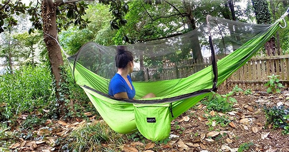 Medium image of top camping hammocks of 2018