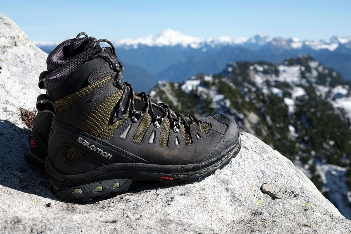4e81a25b7f3 Top 10 Best Hiking Boots for Men and Women 2019 - Reviews and Buying ...