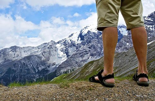 best hiking sandals 2018