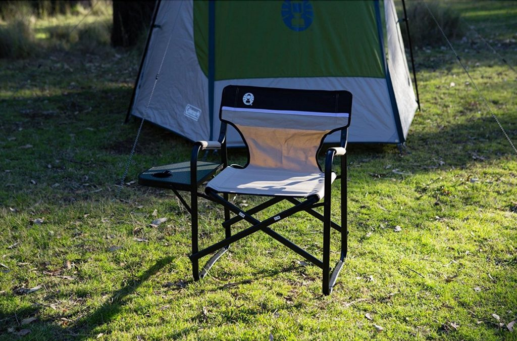 6 Best Camping Chairs Of 2019 Buying Guide Comparison