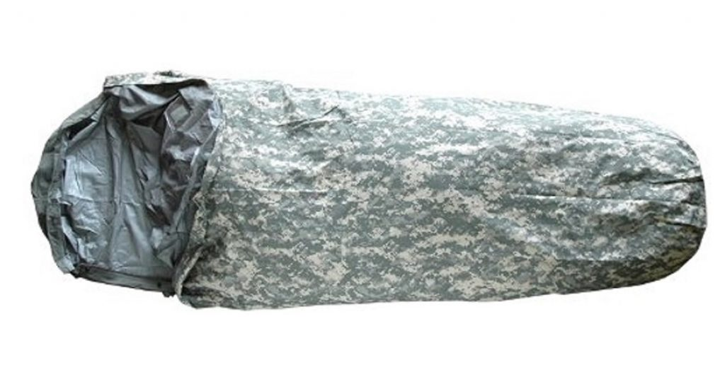 ACU Digital Bivy Cover