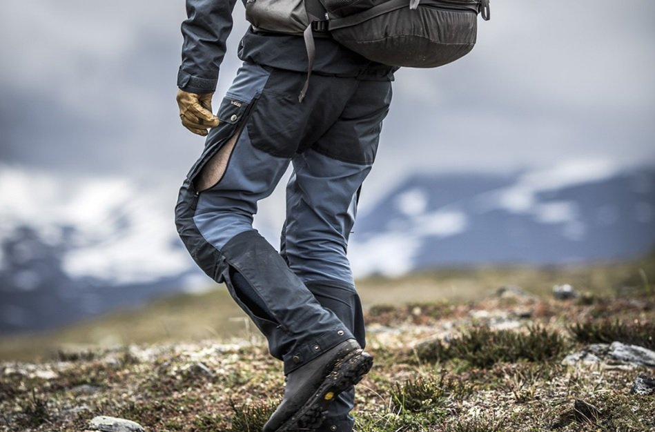 best hiking pants 2018