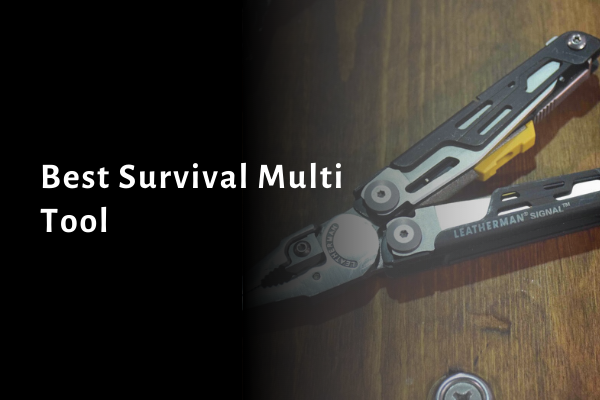 10 Best Survival Multi Tool 2021 : Reviews and Buying Guide