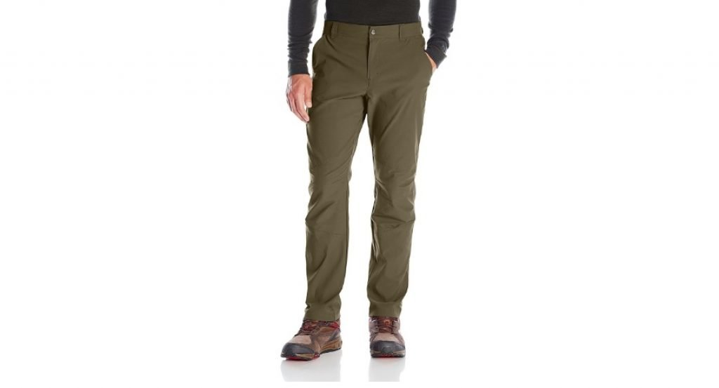 Columbia Sportswear Men's Royce Peak Pant