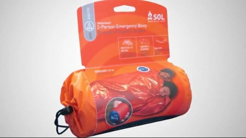 S.O.L. Survive Outdoors Longer Emergency