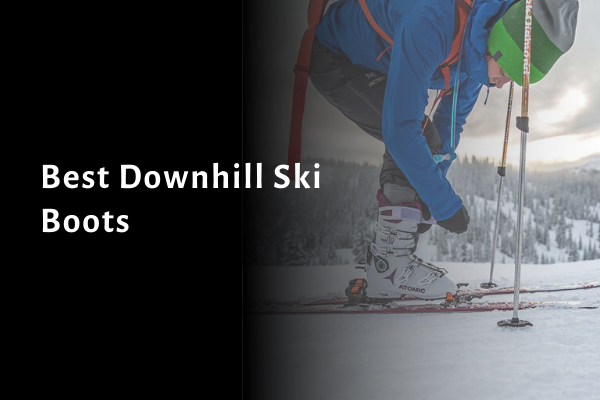 8 Best Downhill Ski Boots 2021 Reviews, Ratings, Comparison & Buying Guide