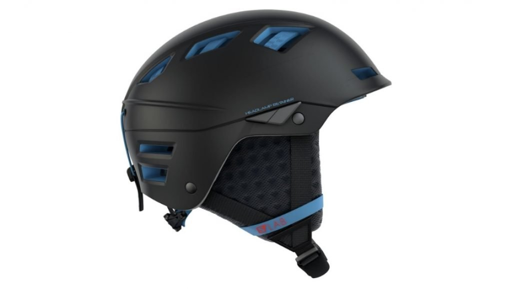 Salomon MTN LAB Ski Helmets