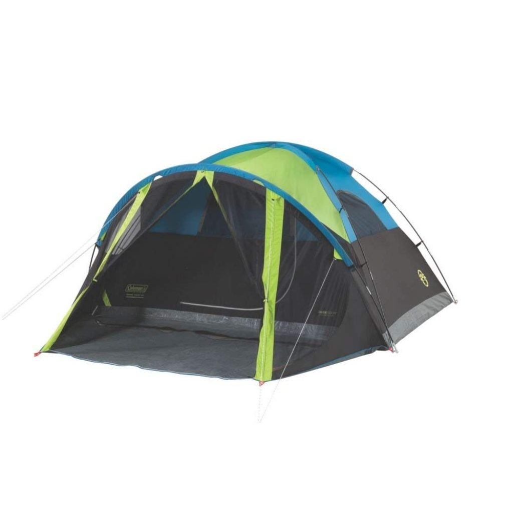 Coleman Carlsbad 4 Person Tent