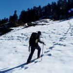 facts about trekking in the mountains