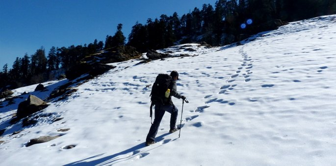 Facts and Features of Trekking in the Hills