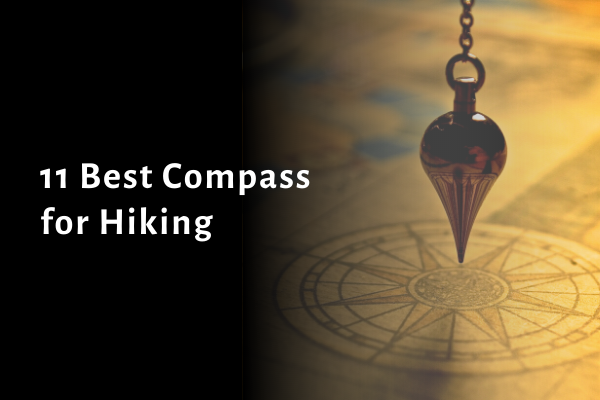 11 Best Compass for Hiking 2021 ( Review & Comparison)