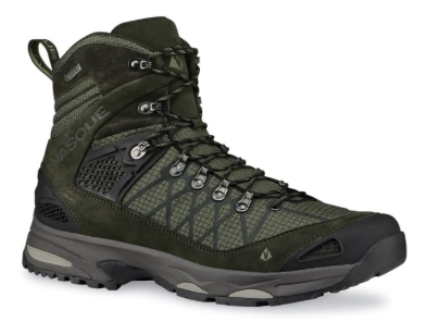 All-round Backpacker Hiking Boots
