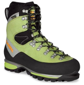 Mountaineering and Winter Hiking Boots