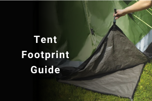 What is tent footprint