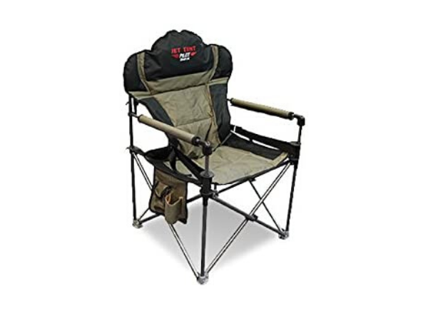 Jet Tent Pilot DX Camping Chair