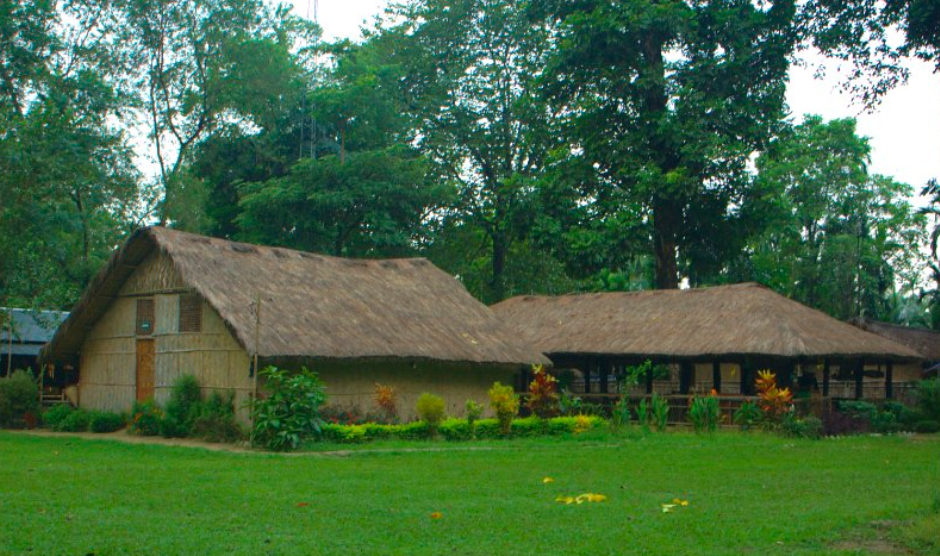 Nameri Eco Camp, Assam