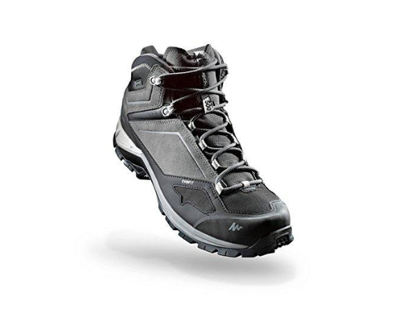 Quechua MH 500 Men's MID Waterproof Mountain Hiking Boots