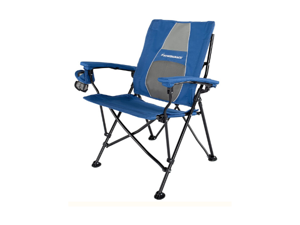 STRONGBACK Elite Folding Chair