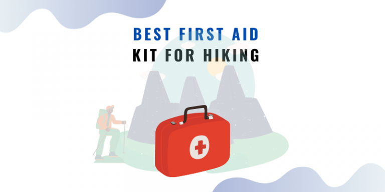 BEST FIRST AID KIT FOR HIKING