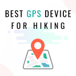 Best GPS device for hiking