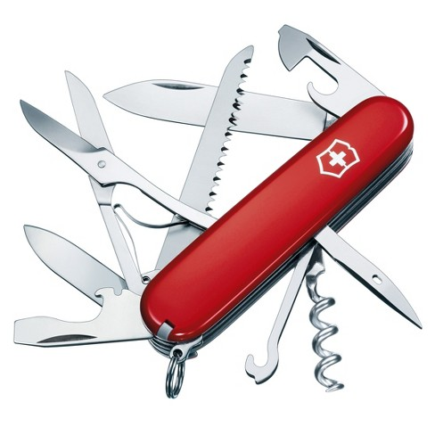 Huntsman Victorinox Swiss Army Knife