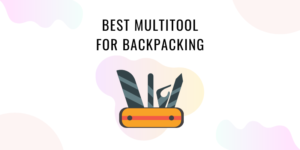 best multitool for backpacking